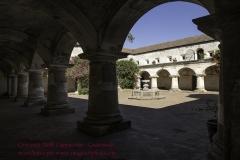 Convento delle Cappuccine - Antigua Guatemala 2018