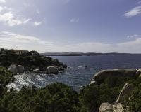 Reportage Costa Nord Sardegna Spiaggia delle piscine Foto n. POA9158