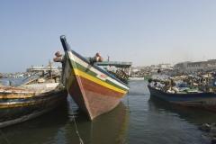 I pescatori di Hodeidah  Yemen 2007