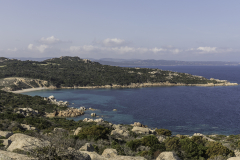 Costa Nord Sardegna II parte 2018