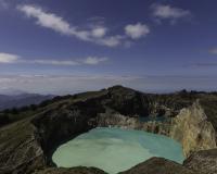 Vulcano Kelimotu Foto n. Y3A1215