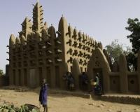 Moschea a Kanikombolè / Foto n. 0217