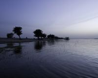 Villaggio lungo il Fiume Niger da Konna a Timbuctù / Foto n. 0137