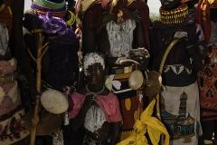 Matrimonio Etnia Turkana - Kenya 2013