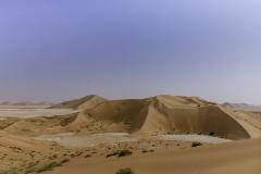 Rub Al Kaly - Oman 2019