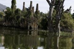 Lago Inle Myanmar 2012