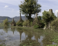 Sagar sito archeologico sulle sponde del Lago Inle Foto n. AOK8346
