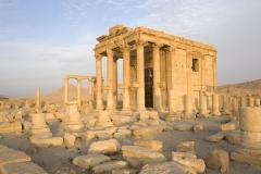 Siria 2008 Palmyra