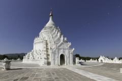Templi e Pagode in Myanmar 2012