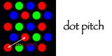 distanza tra pixel